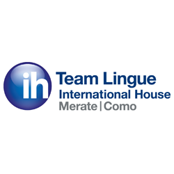 IH Lake Como team lingue
