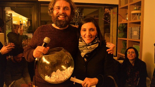 IH Reggio Calabria Holds Charity Raffle for Action Against Hunger
