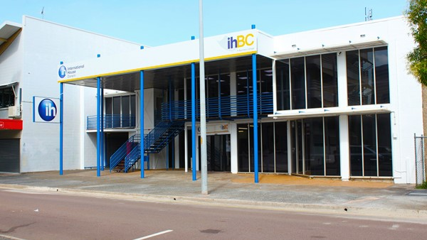 IH Darwin and ihBC Darwin Officially Opens its Doors