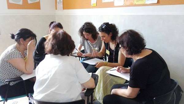 24th International Seminar for Language Teachers at IH Rome Dilit