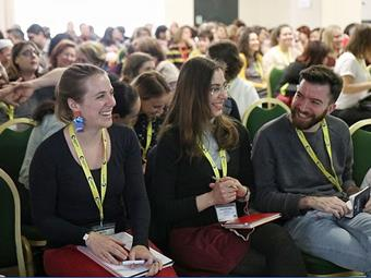 IH Young Learners Conference 2018 Photos