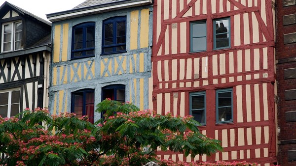 IHWO Thrilled to Welcome a New Affiliate: French in Normandy - IH Rouen