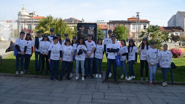 """How Can I Help You?"" Project in Braga – Part 2!"