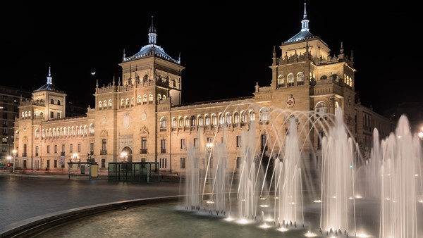 EFL Teacher (Full time) : IH Valladolid, Spain
