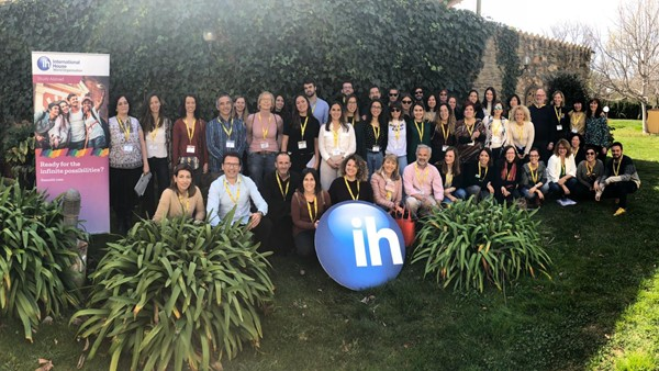 First IH Spain Conference held in Seville